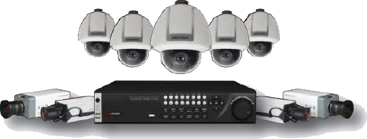 Video Hikvision