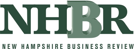 New Hampshire Business Review Logo