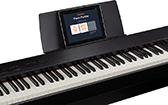 Roland F-20 Digital Piano