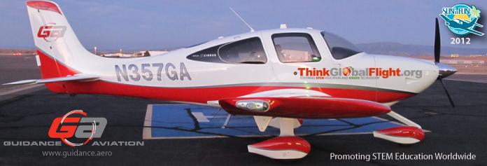 Guidance Aviation Cirrus SR20