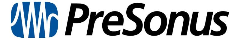 Presonus logo