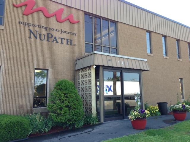 NuPath building