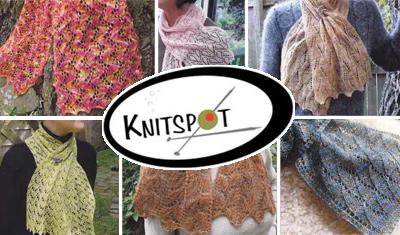 Knitspot Patterns on Sale