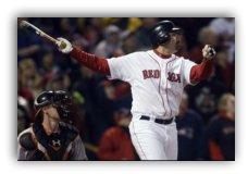 Gonzalez walk off swing