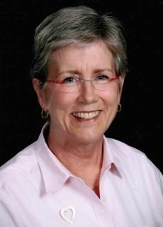 Mary Ellen Buning