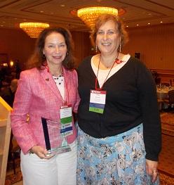 Kay Koch & Anita Perr