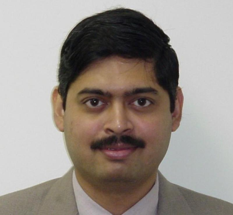Raj Pagadala