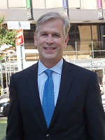 Michael Brogioli
