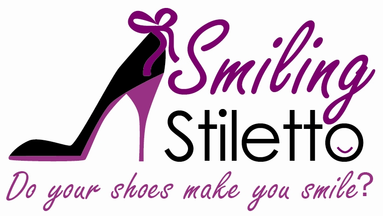 Smiling Stiletto Logo