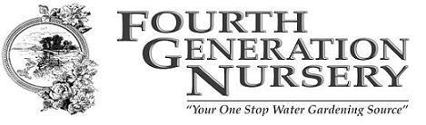 4th Gen Logo