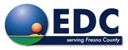 Fresno EDC Logo