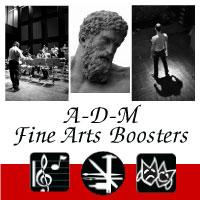 ADM Fine Arts Boosters Club