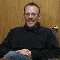 Jeff Crowder - Pastor at Fusion Church Adel Iowa