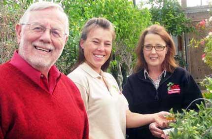 Dallas County Master Gardeners