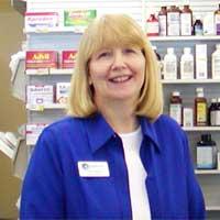 Ruth Jarrell Adel Healthmart