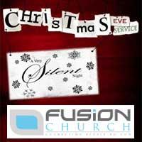 Fusion Church Adel Iowa