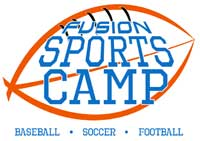 2013 Fusion Sports Camp - Adel iowa