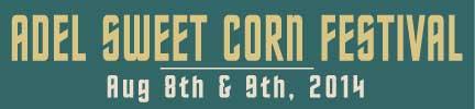 AdelSweetCornFestival2014