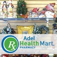 Adel HealthMart Christmas