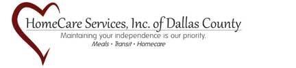 HomeCare Services Inc Dallas County
