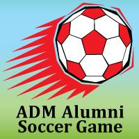 ADM Alumni Soccer Game