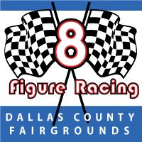 Dallas County Figure 8 Races - Adel Iowa
