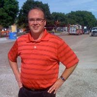 Jeff Schug - McClure Eningeeering