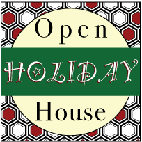 Holiday Open House - Adel Iowa