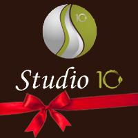 Studio 10 Holiday Open House - Adel Iowa