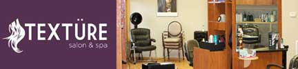 Texture Salon Spa - Adel Iowa