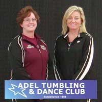 Adel Tumbling & Dance Club