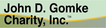 John D. Gomke Charity