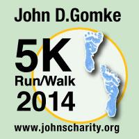 John D Gomke 5K - Adel Iowa
