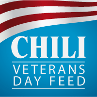 Veterans Day Chili Feed