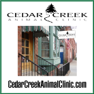 Cedar Creek Animal Clinic