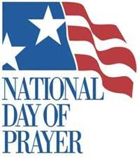 National Day of Prayer Adel Iowa