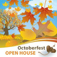 OctoberFest Penoach Winery - Adel Iowa