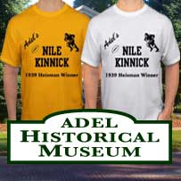 Nile Kinick T-shirt