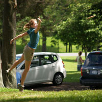 Disc Golf Tournament - Adel Iowa