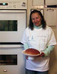 Pies Bread & Beyond- Elaine Nederhoff- Adel,Iowa