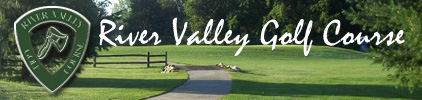 River Valley Golf Course - Adel Iowa