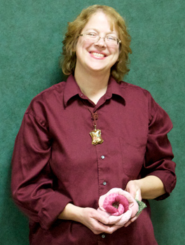 Angie Kowalsky - Adel Iowa