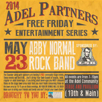 Adel Partners Free Friday Event