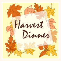 Harvest Dinner Faith Lutheran Church Adel