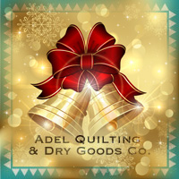 Adel Quilting & Dry Goods Co - Adel Iowa