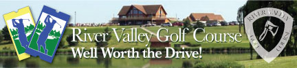 River Valley Golf Course Adel Iowa