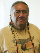 White Eagle Pow Wow - Ralph Red Tail Moisa II