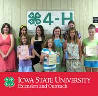 4-H Clothing Drive