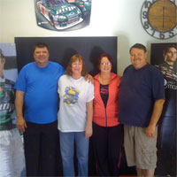 Route 169 Burgers & Cafe, Adel Iowa