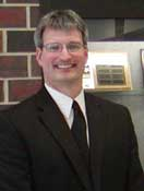 Greg Dufoe ADM Superintendent